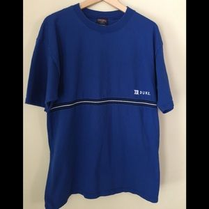 Duke Blue Devils Men's Large T Shirt